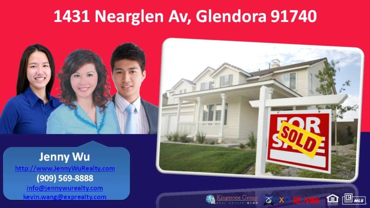 Top Rated Agent on Yelp 92870 Glendora 3 Bed 2 Bath SFR