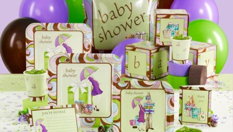 African American Baby Shower Themes African American Baby Shower