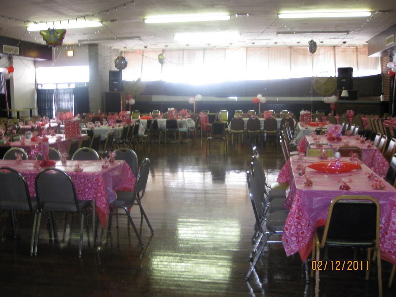 Cheap wedding reception halls in kansas city
