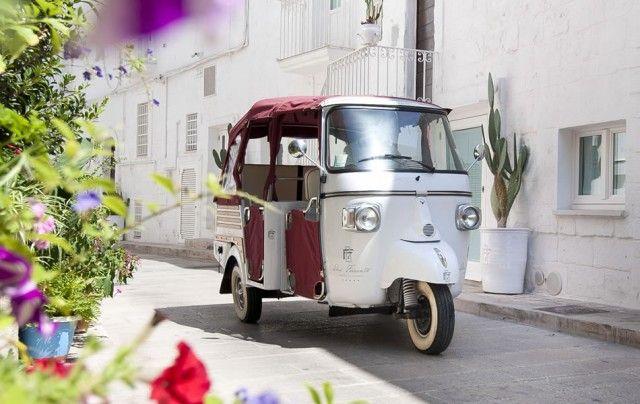 Hotel Don Ferrante – Bari, Italia