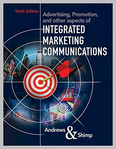 Advertising promotion and other aspects of integrated marketing advertising promotion and other aspects of integrated marketing communications ebook pdfbook fandeluxe Image collections