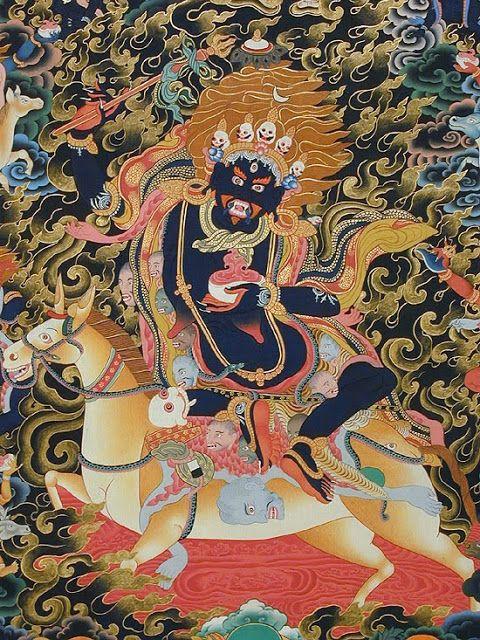 Tibetan Buddhism and Culture