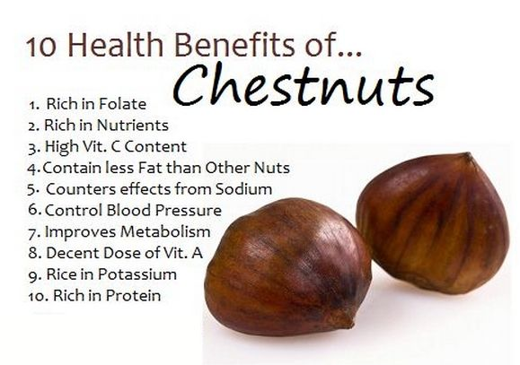 Health Benefits Of Chestnuts Coconut Health Benefits Health Health Benefits