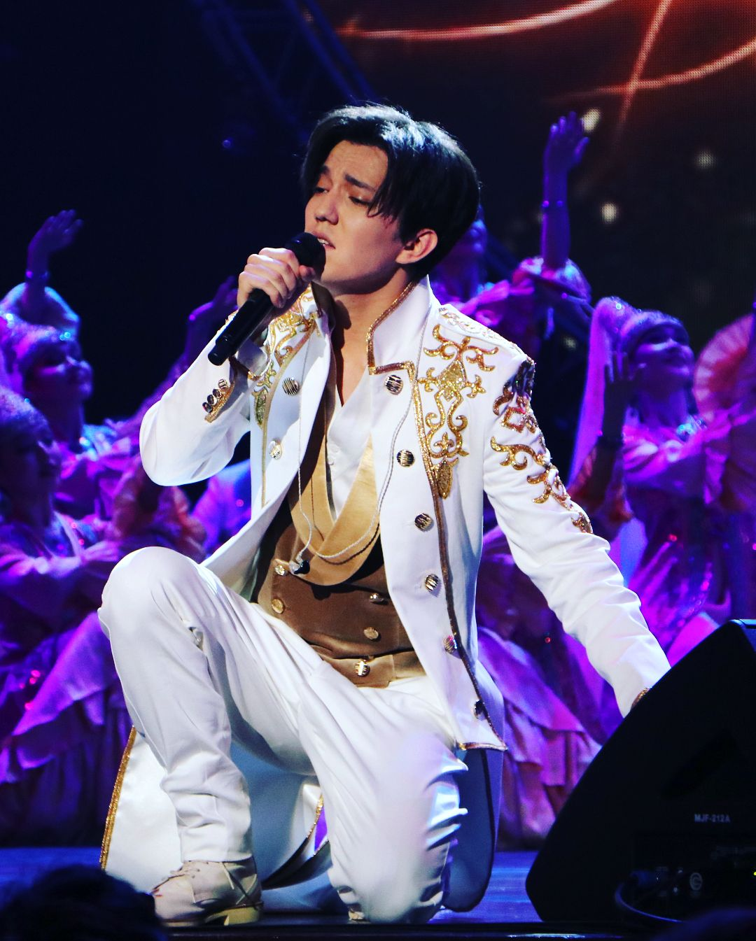 Pin by scarsonland on Dimash Kudaibergen in 2019 | Concert, Opera