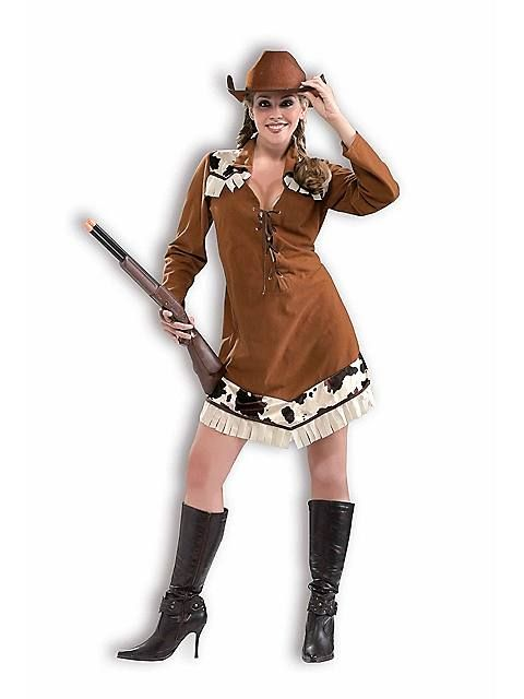 Cowgirl Costume Ideas for Women | Home • Costumes • Womens Costumes ...
