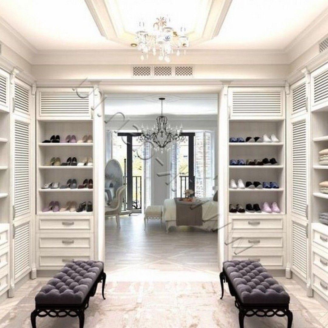Most Popular And Elegant California Closet Designs Closet Designs California Closets Closet Bedroom