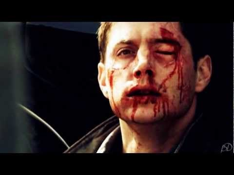 Supernatural - Bullet Hits the Bone (Dean Winchester) - YouTube