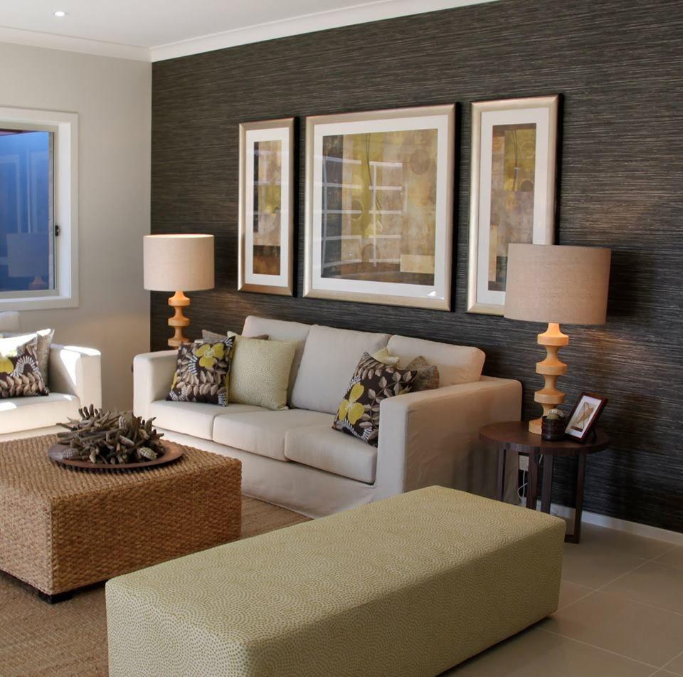 8 dise os de salas modernas y acogedoras para que renueves for Diseno de salas pequenas