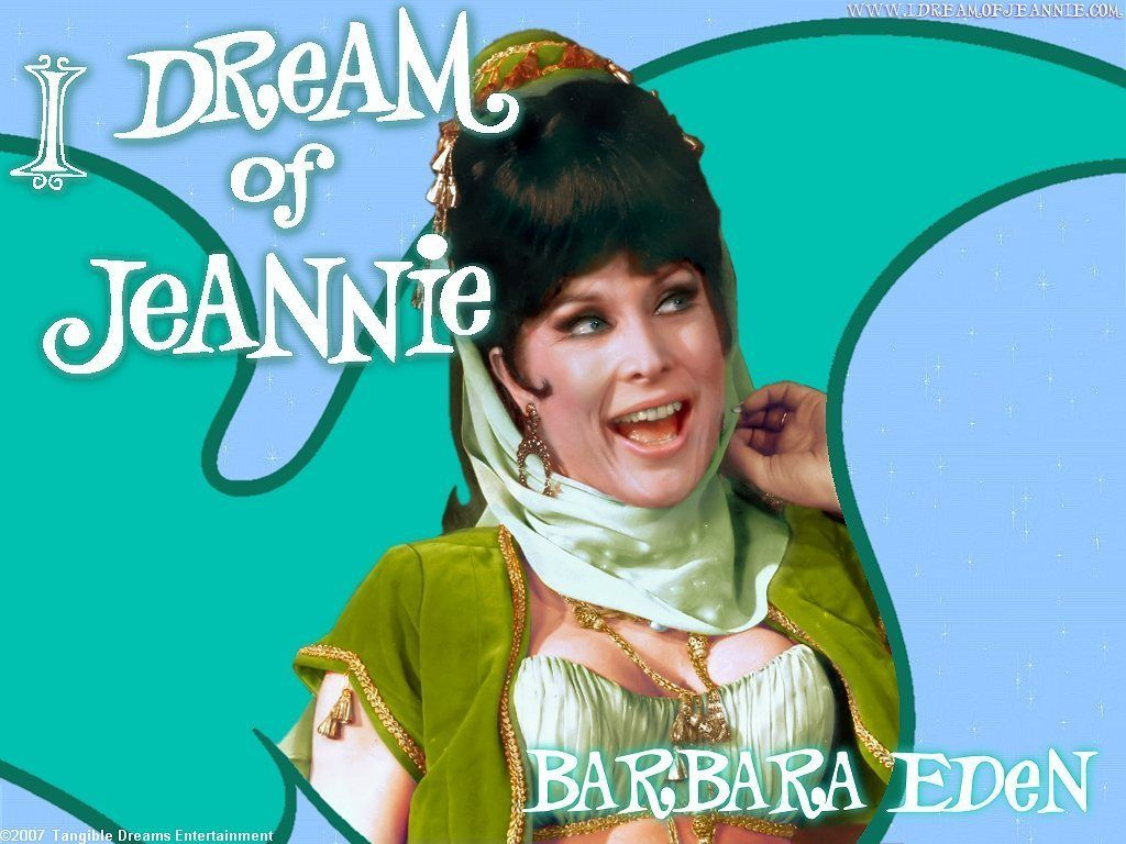 Article I Dream Of Jeannie Dream Of Jeannie My Dream