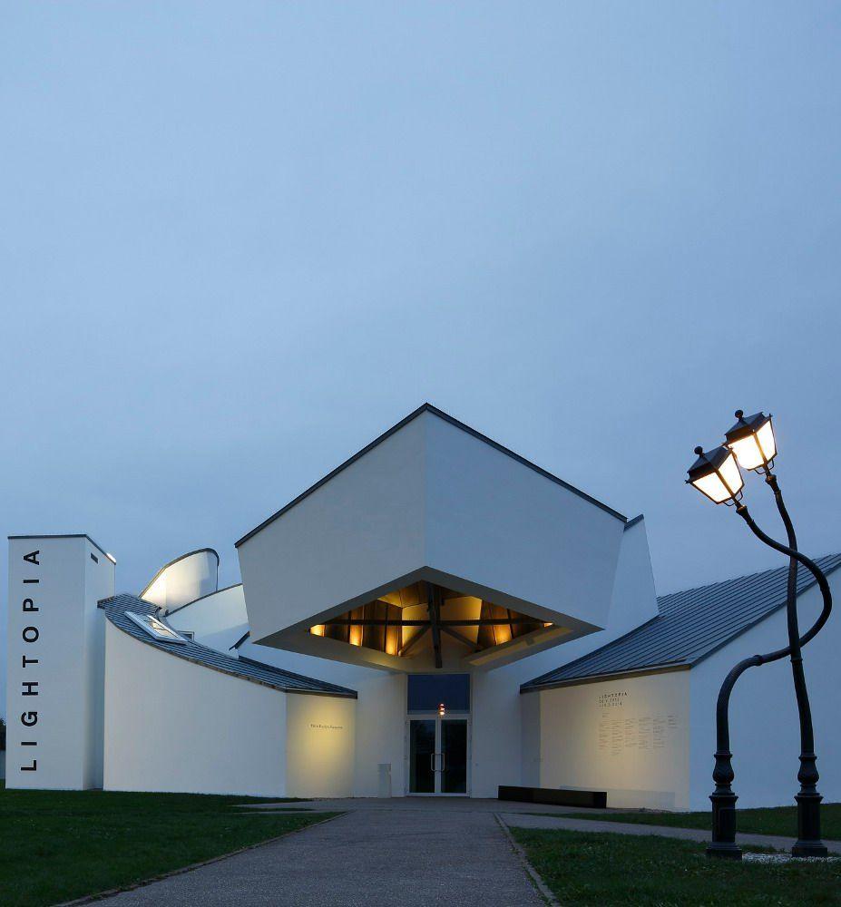 vitra lighting. Il Vitra Design Museum Celebra La Luce Con \u0027Lightopia\u0027 In Mostra 300 Icone 4 Aree Tematiche Lighting