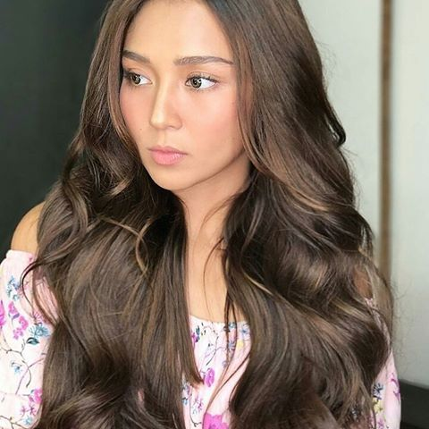 I Can Stare At U All Day Bernardokath Supremo Dp Kathniel Kathrynbernardo Danielpadilla Royalkathniels Beauty Long Hair Styles Hair Styles