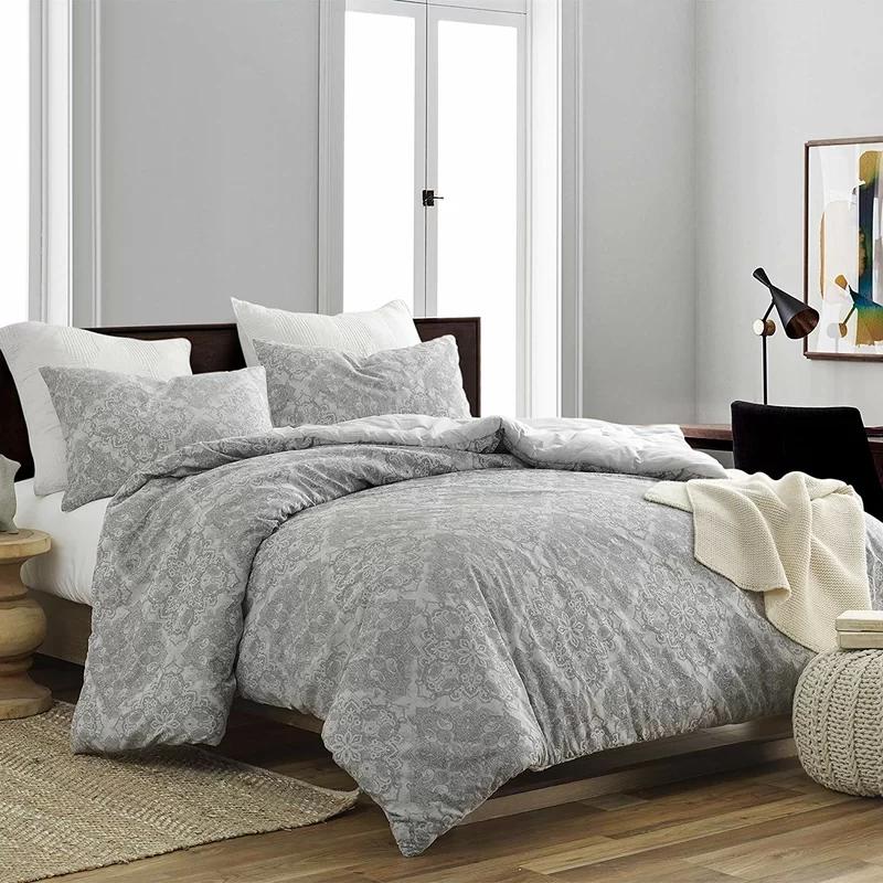 Diesel Jacquard Duvet Cover Set Duvet Cover Sets Bed Decor Comforter Sets