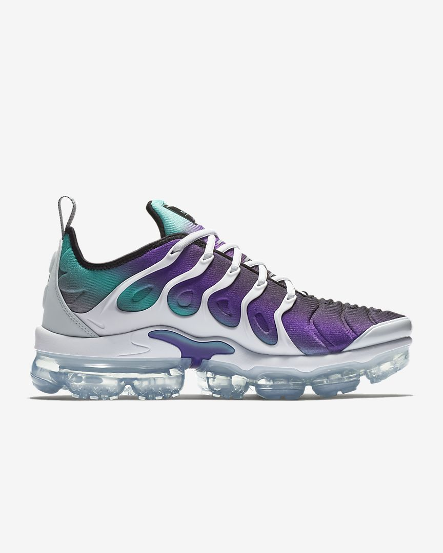 21b8d3cf15 Мужские кроссовки Nike Air VaporMax Plus. Nike.com RU in 2019 ...