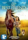 My Best Friend [DVD] [English] [2016], A049930
