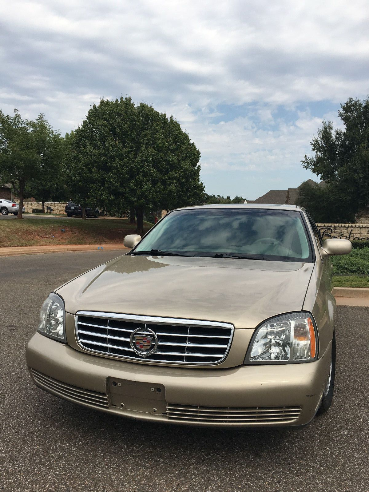 2018 cadillac deville. fine cadillac awesome amazing 2005 cadillac deville gold runs  perfect 20172018 intended 2018 cadillac deville