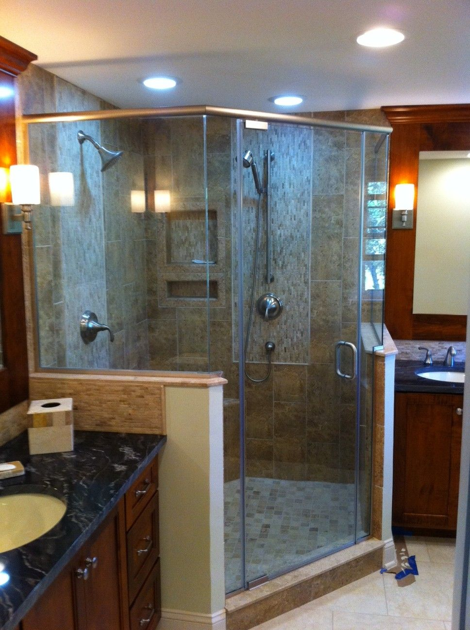Custom Shower Doors And Glass Enclosures In Columbus Ohio Http