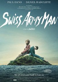 Watch Swiss Army Man 2016 Online Download Free Full Streaming Movie