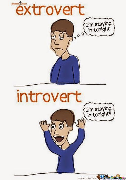 Funny Meme Types : Clean meme central introvert and infj personality type