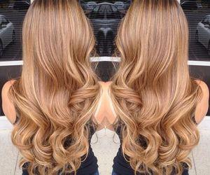 Beautiful Tumblr Honey Hair Hair Styles Light Brown Hair