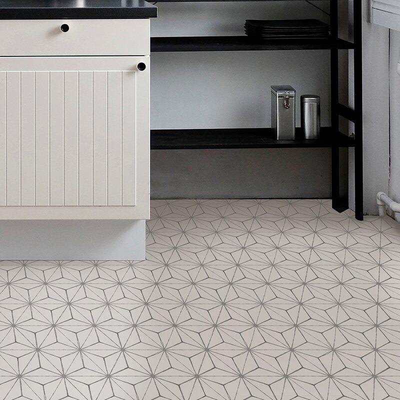 Kikko 12 X 12 X 1mm Vinyl Tile Vinyl Tile Tile Floor Vinyl Flooring