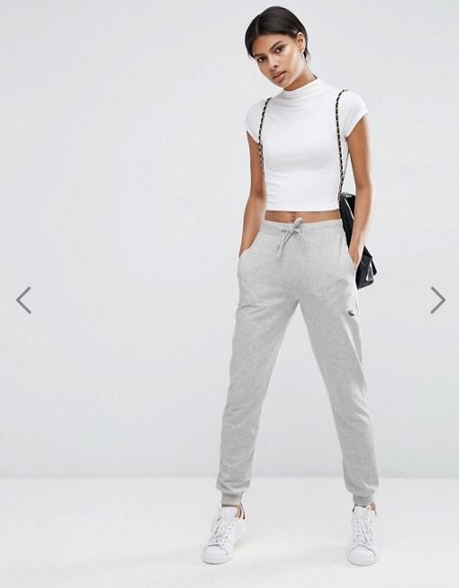 e85d6bd94161 pantalón sudadera jogger mujer ( 100% calidad ) promocion   Outfits ...