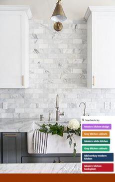 Rta Kitchen Cabinets Online Design #kitchencabinets and ...