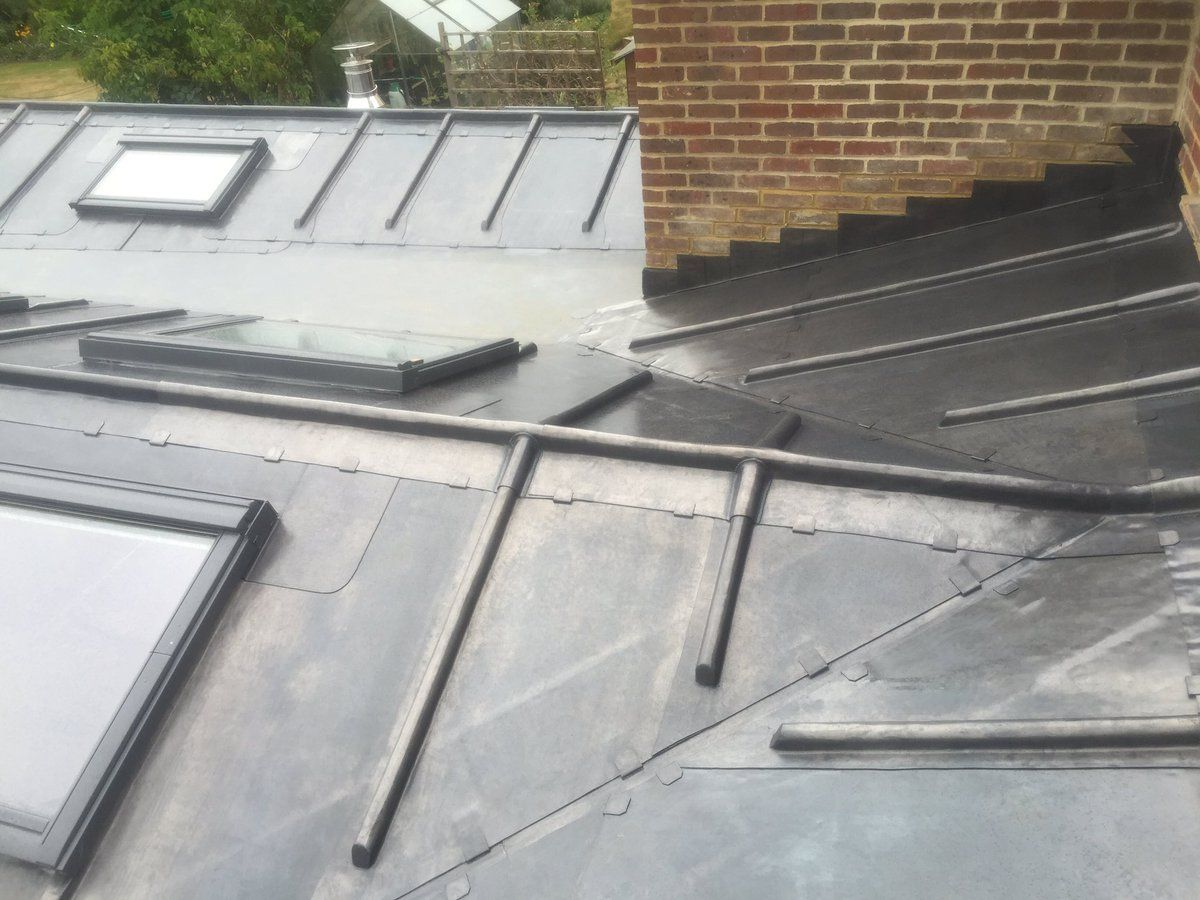 Leading Leadwork On Twitter Lead Roof Roof Design Building Techniques
