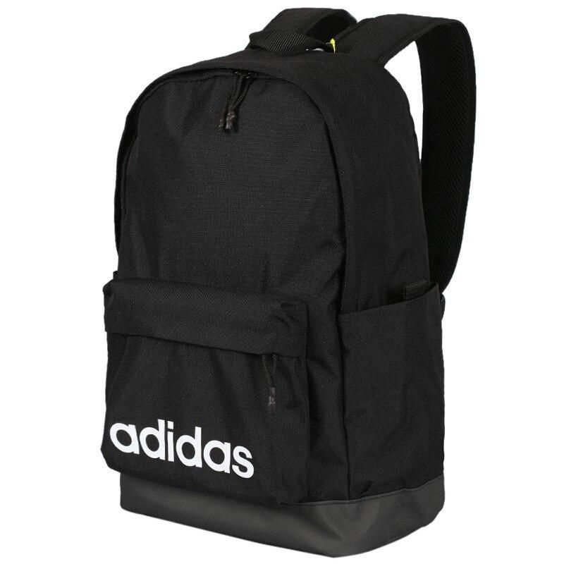 1cc9103944f Original New Arrival 2018 Adidas NEO Label BP DAILY BIG Unisex Backpacks  Sports Bags