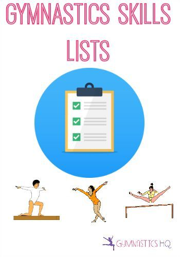 floor gymnastics moves. Gymnastics Skills: Event And Level Skill Lists Floor Moves
