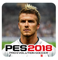 pes 2018 free download for android
