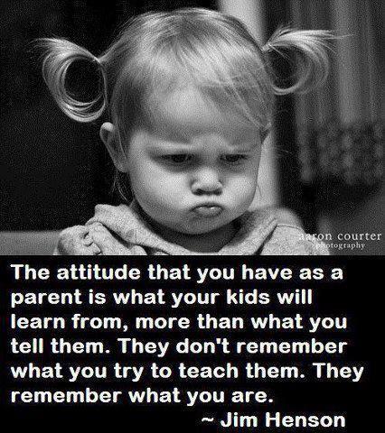 Parenting Words Inspirational Quotes Parenting