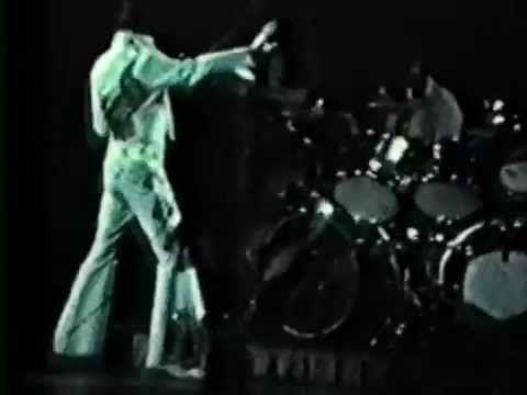 Elvis Presley - Omaha, Nebraska - July 1, 1974 8.30pm - YouTube