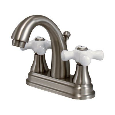 Elements of Design Bathroom Sink Faucet ES761 Elizabeth
