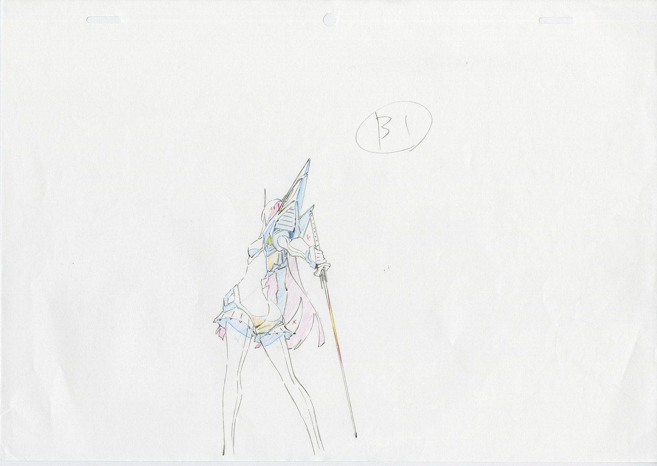 Ag anime design layout pinterest