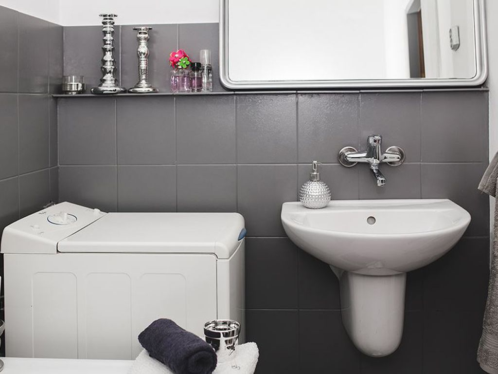 Cambia la imagen de tu baño en un fin de semana | Baños ...