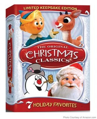 happy movie all your favorites together in one giant jolly collection the original christmas classics - Christmas Movie Classics