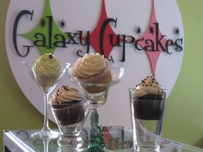 To eat tons of CupTails from Galaxy Cupcakes lol.....torn being trying the Margarita or the Strawberry Daiquiri first