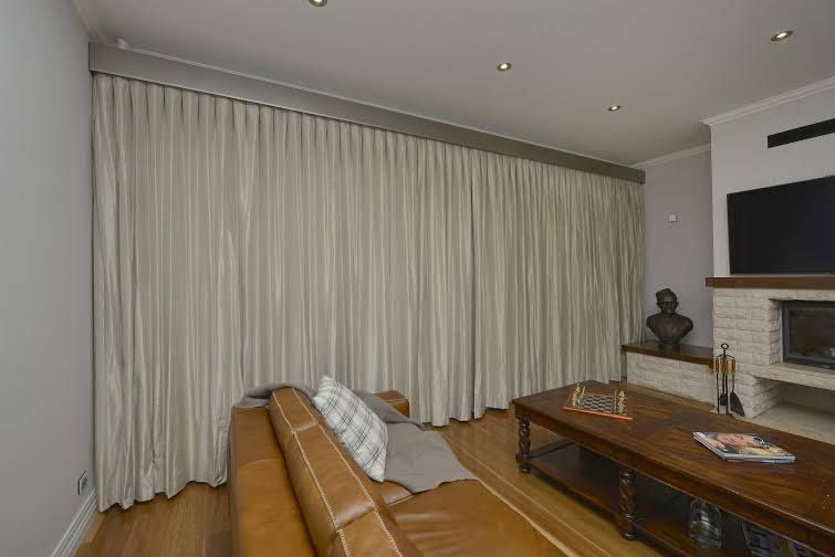 Design Ideas Adelaide Sawade Curtains And Blinds Curtains