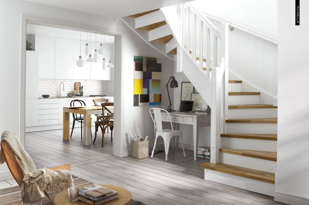 Best Scandinavian Stairs Decordots Scandanavian Interiors 400 x 300