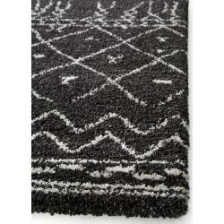 Photo of benuta Trends Hochflorteppich Gobi Anthrazit 120×170 cm – Berber Teppichbenuta.de