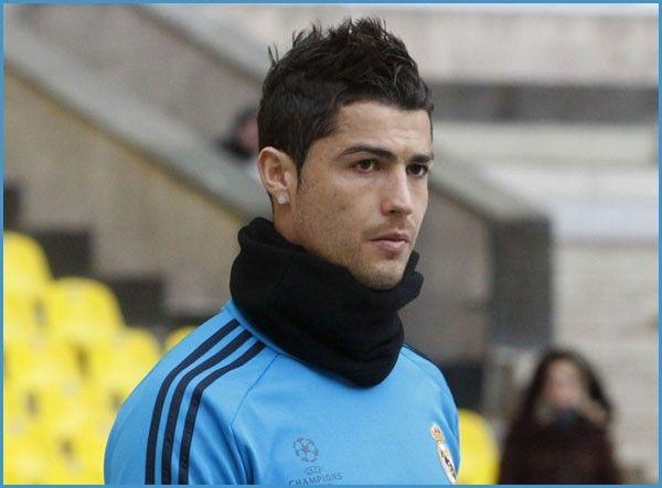 Cristiano Ronaldo Cristiano Ronaldo Hairstyle 2013 For Kalani Cristiano Ronaldo Hairstyle Ronaldo Hair Ronaldo