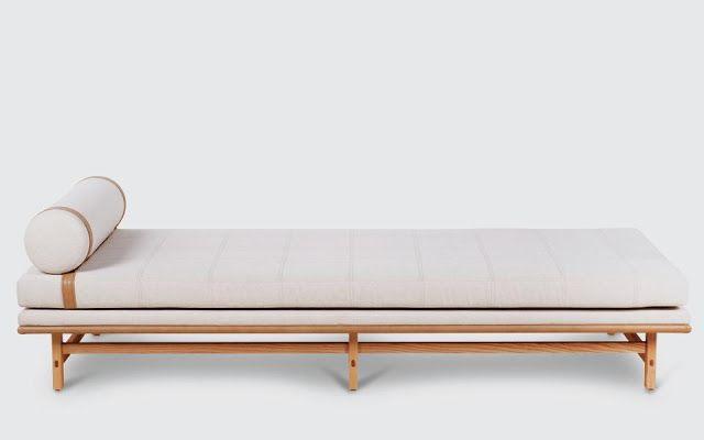 Stellar Works Zen Daybed Design Sofa Design Furniture
