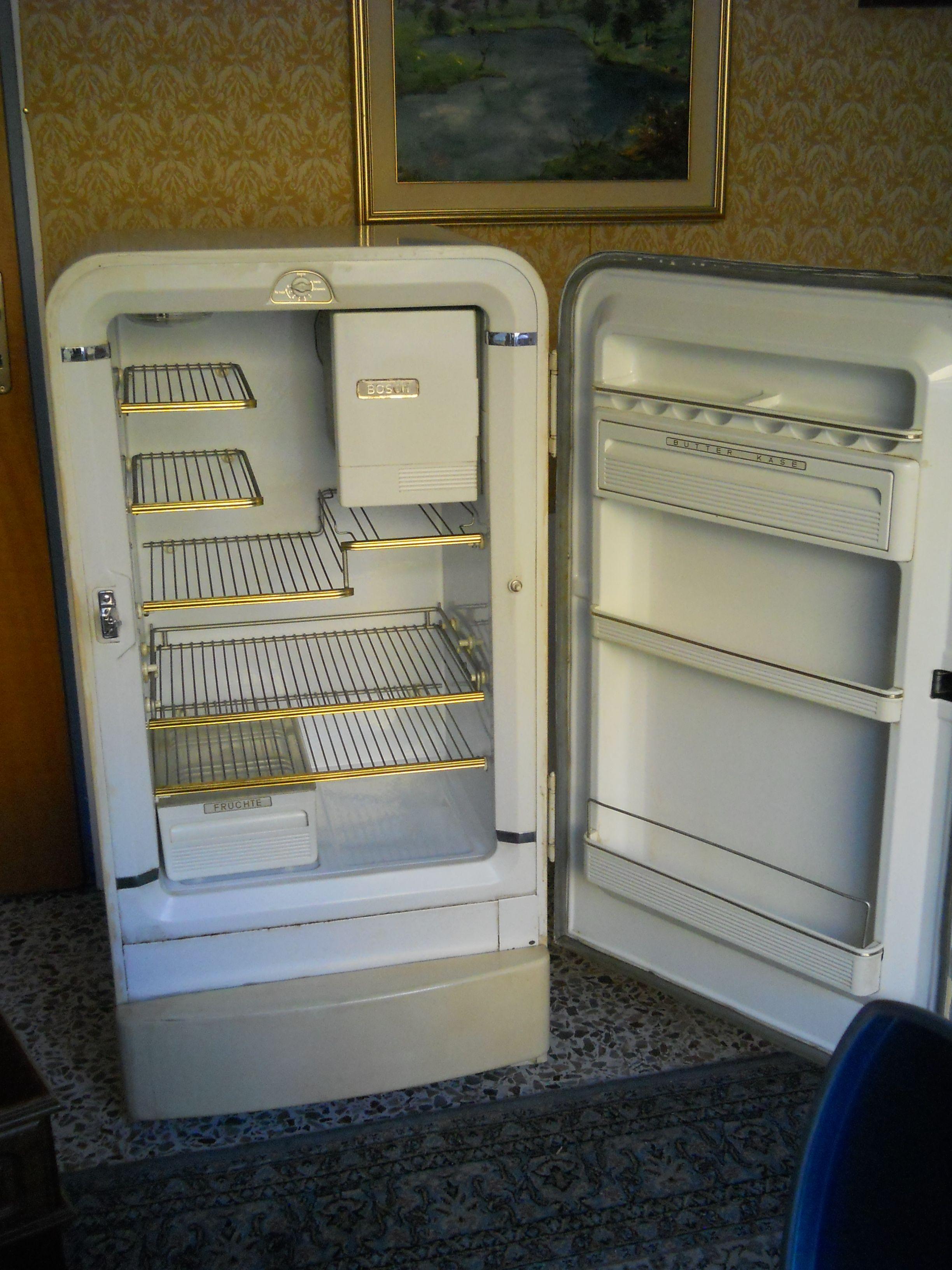 "frigo real vintage bosch   accessori ""real vintage""   pinterest"