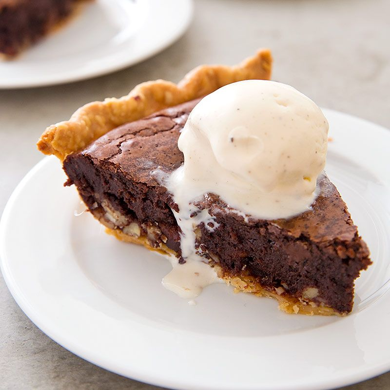 America S Test Kitchen Tar Heel Pie