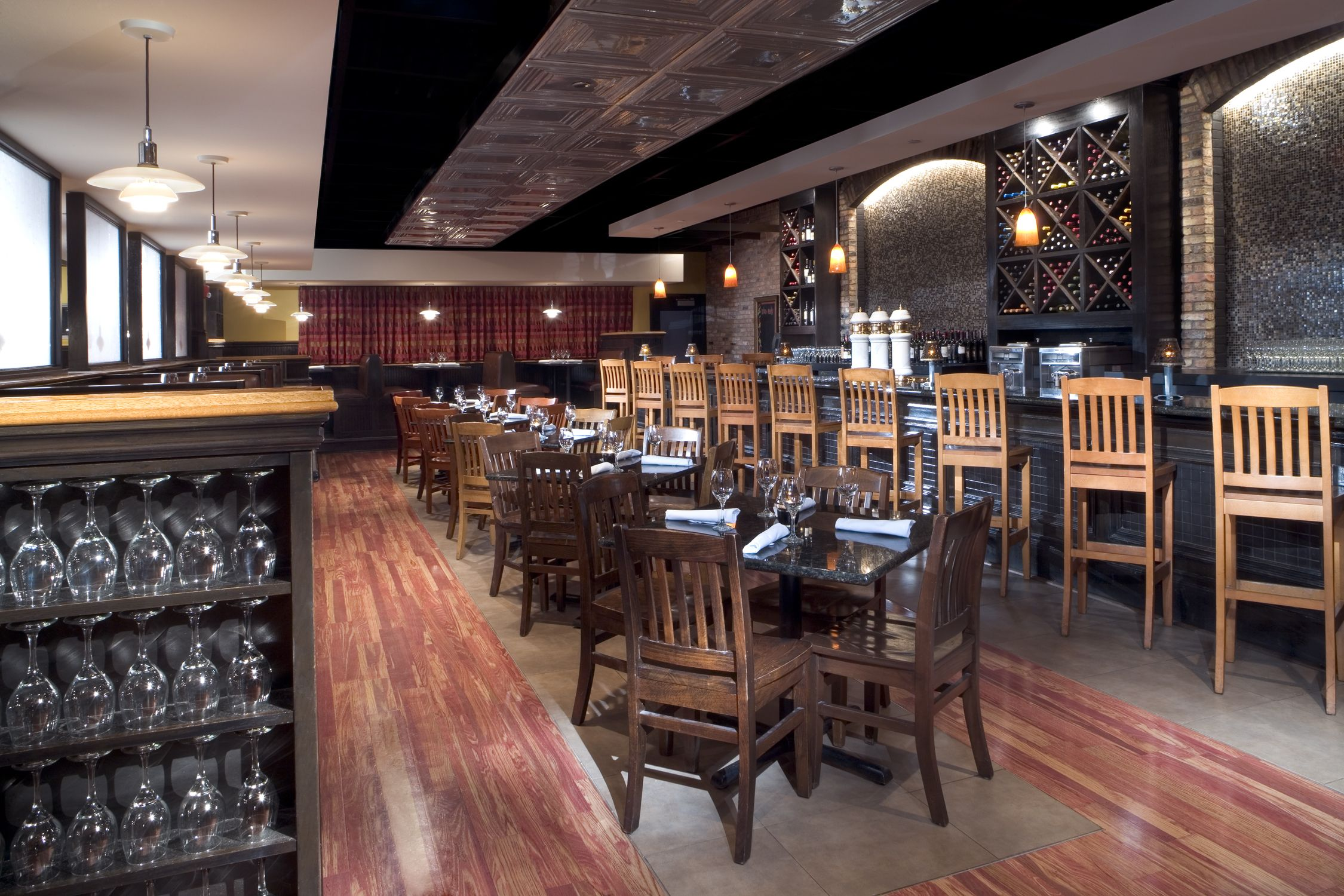 Cma provided design services for i fratelli restaurants located cma provided design services for i fratelli restaurants located in the dallas fort worth metal ceiling tilesfratelli dailygadgetfo Images