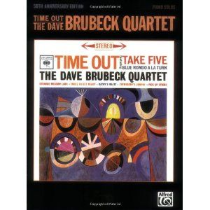 Time Out -- The Dave Brubeck Quartet: 50th Anniversary (Piano Solos)