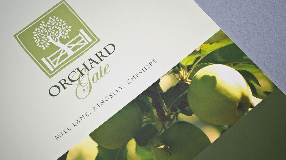 Property Brochure Design  Printed Design    Brochures