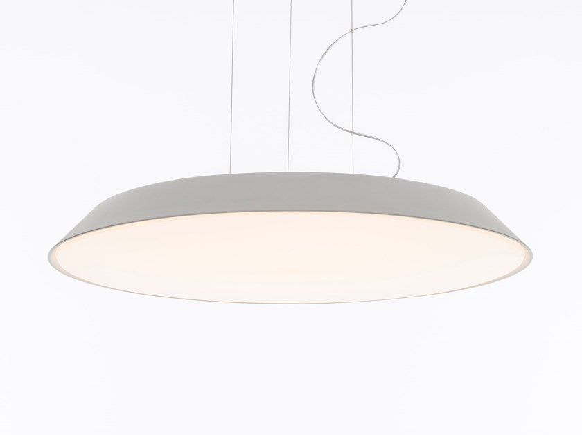 Febe Pendant Lamp By Artemide Design Ernesto Gismondi Lampade