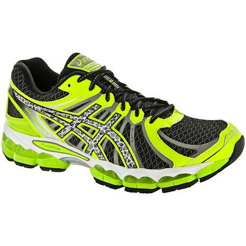 Asics Gel Nimbus 15 Lite Show Asics Men S Running Shoes Asics