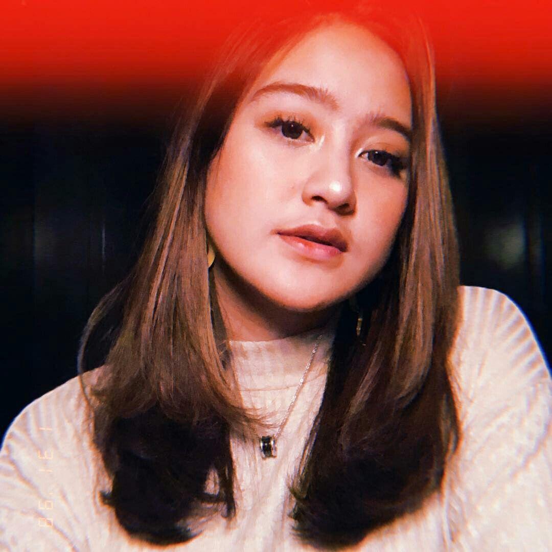 Salshabilla Adriani Indonesia Wanita Selebritas Gadis Cantik Asia